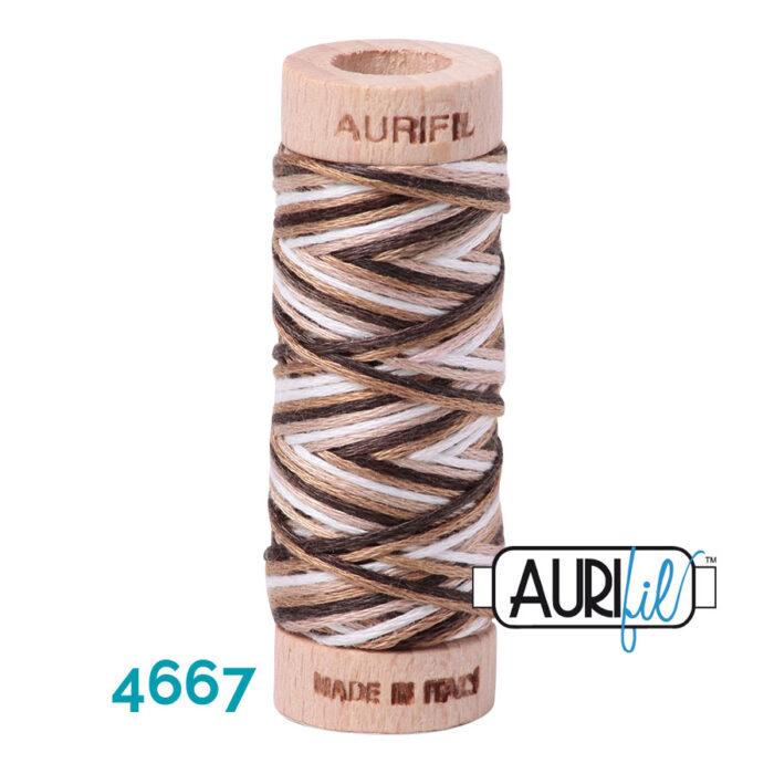 AURIFLOSS ~ Stickgarn Farbe 4667