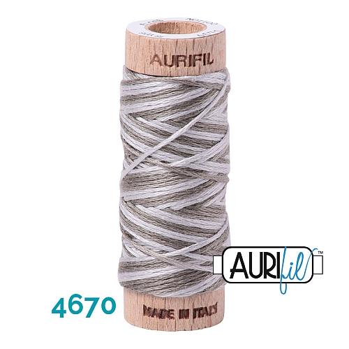 AURIFLOSS ~ Stickgarn Farbe 4670