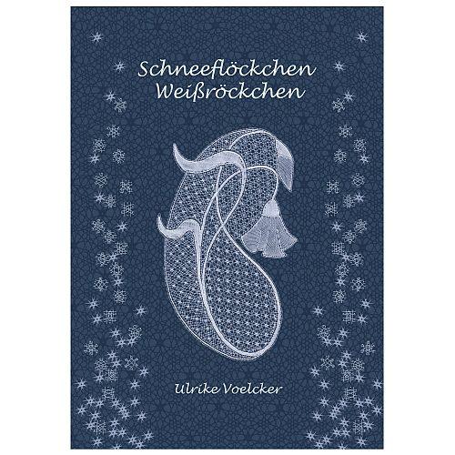 Buch Schneefloeckchen Weißroeckchen Autorin: Ulrike Voelcker