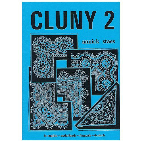 Cluny 2 ~ Annick Staes