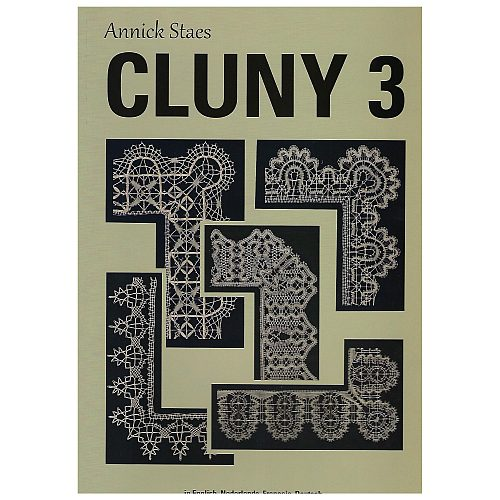 Cluny 3 ~ Annick Staes