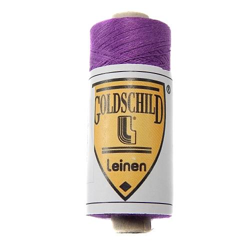 Goldschild farbiges Leinengarn,in der Klöppelwerkstatt erhältlich, zum klöppeln, stricken, häkeln, für die Buchbinderei, Modellbau, Sticken, weben und für den Ebenseer Kreuzstich, sehr gut geeignet. Farb-Nr.: 60