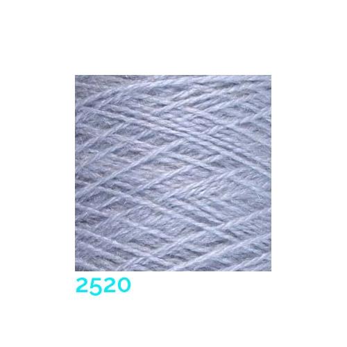 Tussah Seide Nm 20/2 Farbe 2520, zum Stricken, Weben, Klöppeln, Häkeln, in der Klöppelwerkstatt erhältlich, Seidengarne, Seidengarn