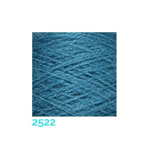 Tussah Seide Nm 20/2 Farbe 2522, zum Stricken, Weben, Klöppeln, Häkeln, in der Klöppelwerkstatt erhältlich, Seidengarne, Seidengarn