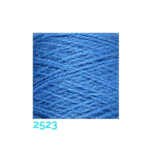 Tussah Seide Nm 20/2 Farbe 2523, zum Stricken, Weben, Klöppeln, Häkeln, in der Klöppelwerkstatt erhältlich, Seidengarne, Seidengarn