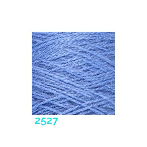 Tussah Seide Nm 20/2 Farbe 2527, zum Stricken, Weben, Klöppeln, Häkeln, in der Klöppelwerkstatt erhältlich, Seidengarne, Seidengarn
