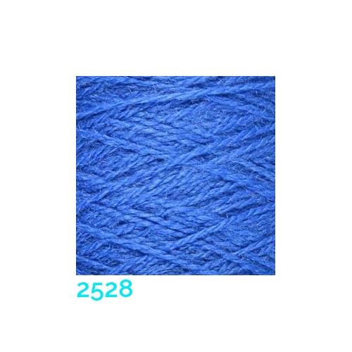 Tussah Seide Nm 20/2 Farbe 2528, zum Stricken, Weben, Klöppeln, Häkeln, in der Klöppelwerkstatt erhältlich, Seidengarne, Seidengarn