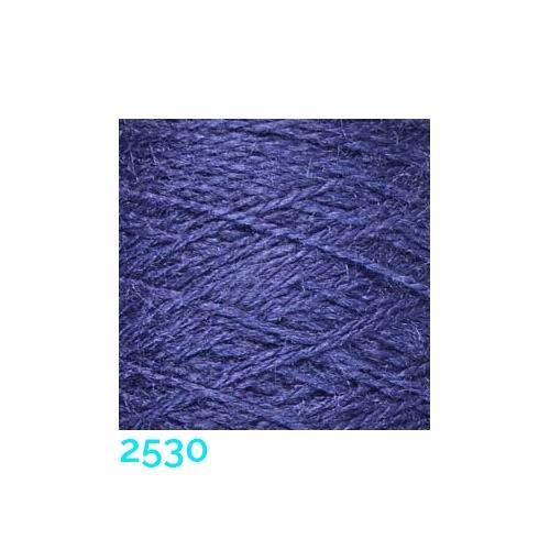 Tussah Seide Nm 20/2 Farbe 2530, zum Stricken, Weben, Klöppeln, Häkeln, in der Klöppelwerkstatt erhältlich, Seidengarne, Seidengarn