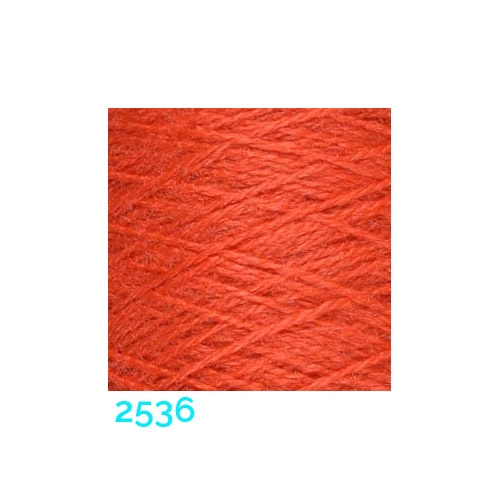 Tussah Seide Nm 20/2 Farbe 2536, zum Stricken, Weben, Klöppeln, Häkeln, in der Klöppelwerkstatt erhältlich, Seidengarne, Seidengarn