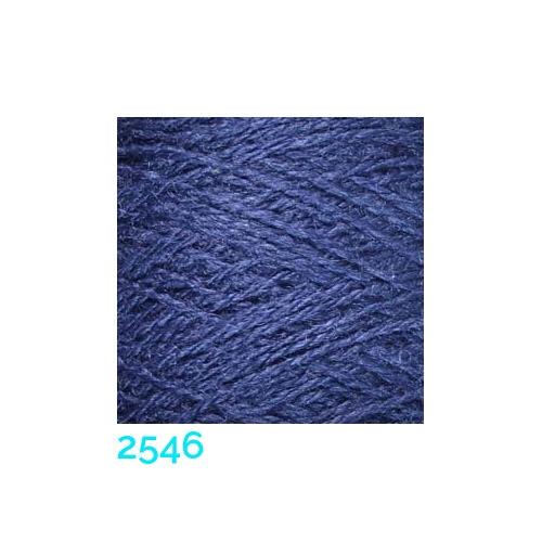 Tussah Seide Nm 20/2 Farbe 2546, zum Stricken, Weben, Klöppeln, Häkeln, in der Klöppelwerkstatt erhältlich, Seidengarne, Seidengarn