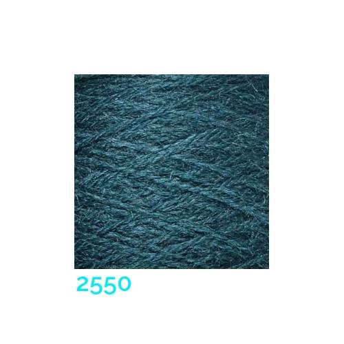 Tussah Seide Nm 20/2 Farbe 2550, zum Stricken, Weben, Klöppeln, Häkeln, in der Klöppelwerkstatt erhältlich, Seidengarne, Seidengarn