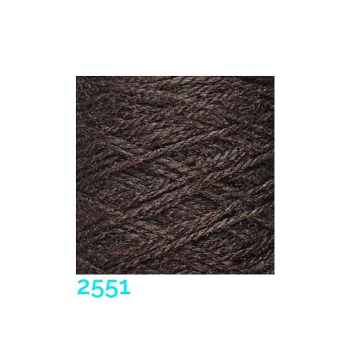 Tussah Seide Nm 20/2 Farbe 2551, zum Stricken, Weben, Klöppeln, Häkeln, in der Klöppelwerkstatt erhältlich, Seidengarne, Seidengarn