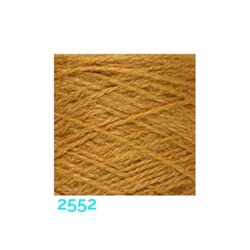 Tussah Seide Nm 20/2 Farbe 2552, zum Stricken, Weben, Klöppeln, Häkeln, in der Klöppelwerkstatt erhältlich, Seidengarne, Seidengarn