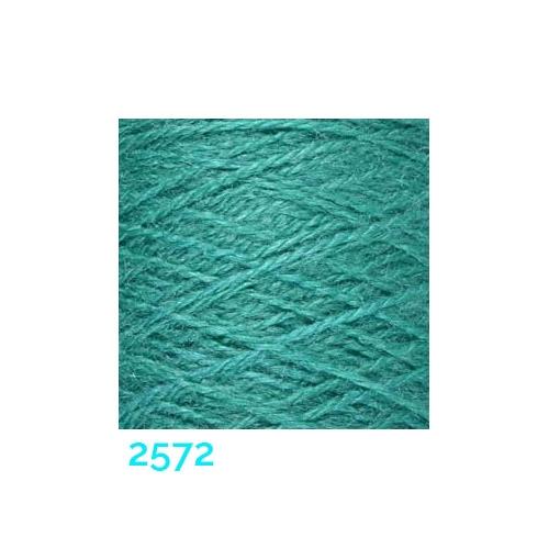 Tussah Seide Nm 20/2 Farbe 2572, zum Stricken, Weben, Klöppeln, Häkeln, in der Klöppelwerkstatt erhältlich, Seidengarne, Seidengarn
