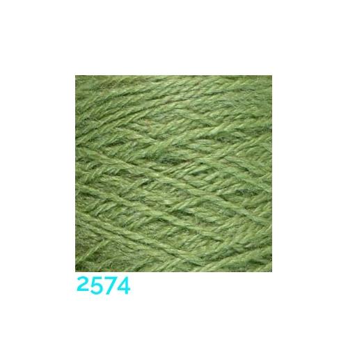 Tussah Seide Nm 20/2 Farbe 2574, zum Stricken, Weben, Klöppeln, Häkeln, in der Klöppelwerkstatt erhältlich, Seidengarne, Seidengarn