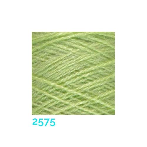 Tussah Seide Nm 20/2 Farbe 2575, zum Stricken, Weben, Klöppeln, Häkeln, in der Klöppelwerkstatt erhältlich, Seidengarne, Seidengarn