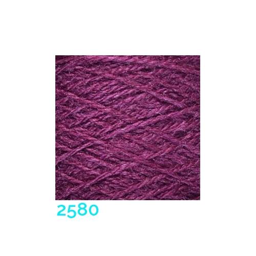 Tussah Seide Nm 20/2 Farbe 2580, zum Stricken, Weben, Klöppeln, Häkeln, in der Klöppelwerkstatt erhältlich, Seidengarne, Seidengarn