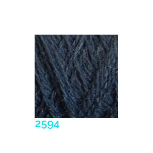 Tussah Seide Nm 20/2 Farbe 2594, zum Stricken, Weben, Klöppeln, Häkeln, in der Klöppelwerkstatt erhältlich, Seidengarne, Seidengarn