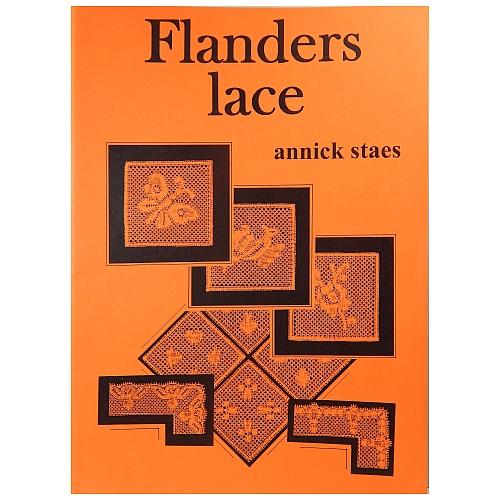 Flanders Lace 2 ~ Annick Staes - in der Klöppelwerkstatt erhältlich