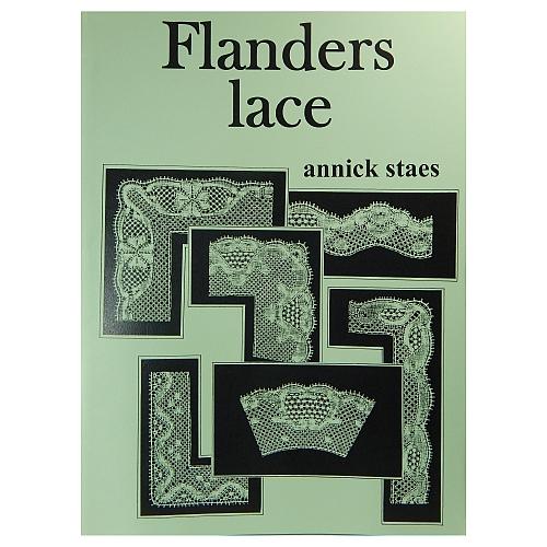 Flanders Lace 3 ~ Annick Staes - in der Klöppelwerkstatt erhältlich