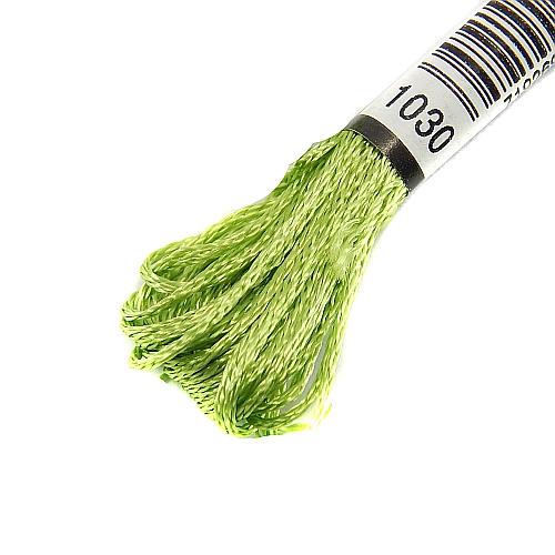 Anchor Marlitt 4-fädiges Glanzstickgarn in 90 hochglänzenden Farben lieferbar, zum Klöppeln, als Konturfaden, zum Sticken, Häkeln, in der Klöppelwerkstatt erhältlich. Farbe 1030