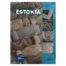 """Special Estonia 2020-2021 ~ Kantcentrum Brugge erscheint in der Reihe der Ausgaben des Brügger Spitzenzentrums als Antwort auf den alle zwei Jahre stattfindenden """"World Congress of Lace"""". in der Klöppelwerkstatt"""