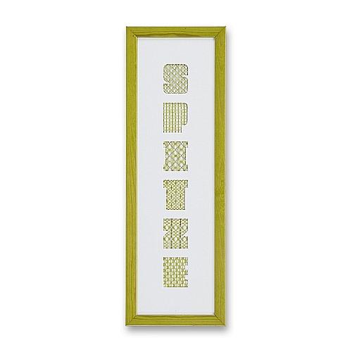Passepartout & Rahmen ~ SPITZE, farbiger Rahmen, eine schöne Möglichkeit um Spitze attraktiv zu zeigen, in der Klöppelwerkstatt, Häkeln, Klöppeln, Sticken, Fotos, Bild mit Spitze