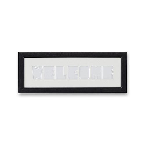Passepartout & Rahmen ~ Welcom, eine schöne Möglichkeit um Spitze attraktiv zu zeigen, in der Klöppelwerkstatt, Häkeln, Klöppeln, Sticken, Fotos, Bild ohne Spitze