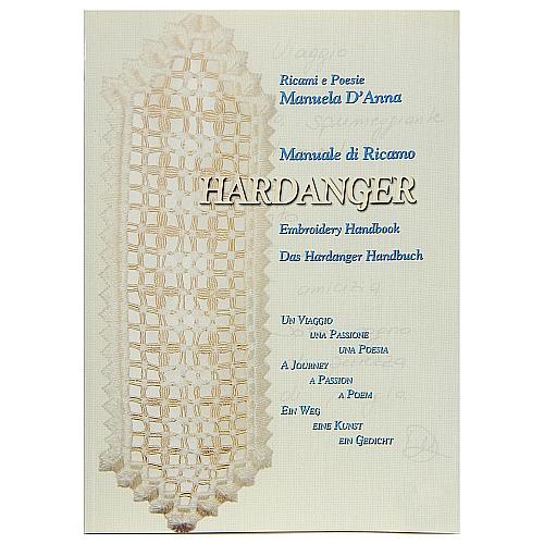 Hardanger ~ Manuela D´Anna, in der Klöppelwerkstatt, sticken, Hardanger, Weißstickerei, Nadelspitze