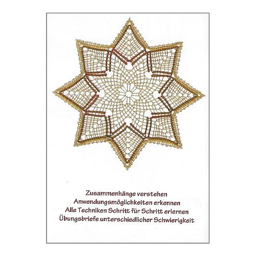 Rips - Twilling - Starke Farbakzente durch Ripsen - Ulrike Voelcker, was ist Ripsen? Zusammenhänge verstehen, klöppeln, Klöppelwerkstatt