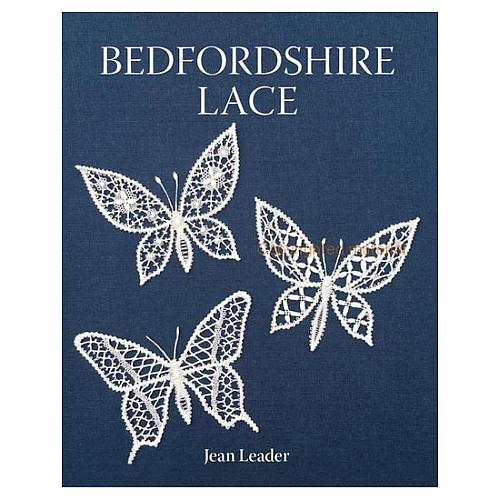 Bedfordshire Lace ~ Jean Leader - Klöppelwerkstatt, klöppeln